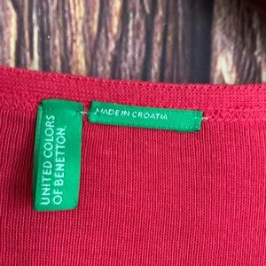 United Colors Of Benetton Sweaters - United Colors of Benetton Cardigan